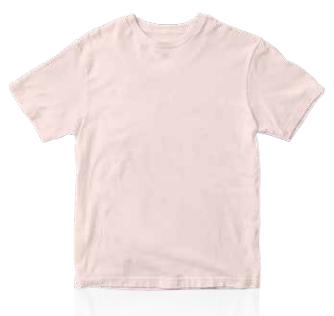 polo palo rosa polyester tacto algodón